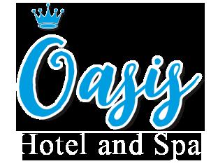 Oasis Hotel Kalkan Turkey